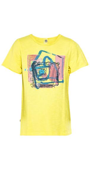 E9 Luis - T-shirt Enfant - vert
